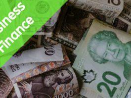 Business Finanace